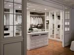сигурни гардероби по проект с механизми блум