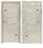 първокласни интериорни врати с декоративни первази