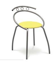 Кръгли столове за заведения