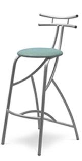 Бар столове тръбни