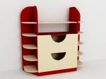 шкафчета по поръчка за детска градина 29473-3188