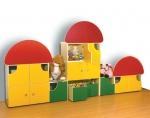 обзавеждане за детски градини 29474-3188