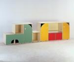 шкафчета за детски градини 29475-3188