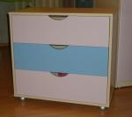 шкафчета за детски градини 29477-3188
