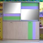 шкафчета за детски градини 29479-3188