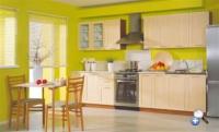 Светла кухня