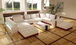 Поръчкови мебели за дневна 74-2622