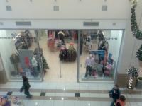 Обзавеждане за магазин за дрехи -