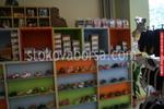 стелаж за детски обувки по поръчка
