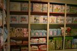 производство на стелажи за детско спално бельо