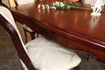 луксозна трапезна маса по поръчка