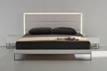 метално легло