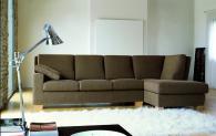 Мека мебел модерна италинаска