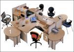 луксозни Обзавеждане на работни офис кабинети