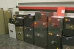 Изработка на взломоустойчиви сейфове