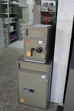 Дизайнерски офис сейф за вграждане Благоевград