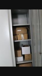 Евтини метални шкафове, за охранителни фирми