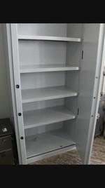 Метални архивни шкафове с разнообразно приложение