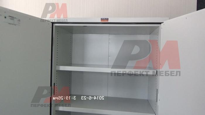 Удароустойчиви евтини метални шкафове