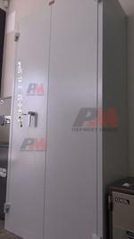 Евтини метални шкафове, за зъболекарски кабинет